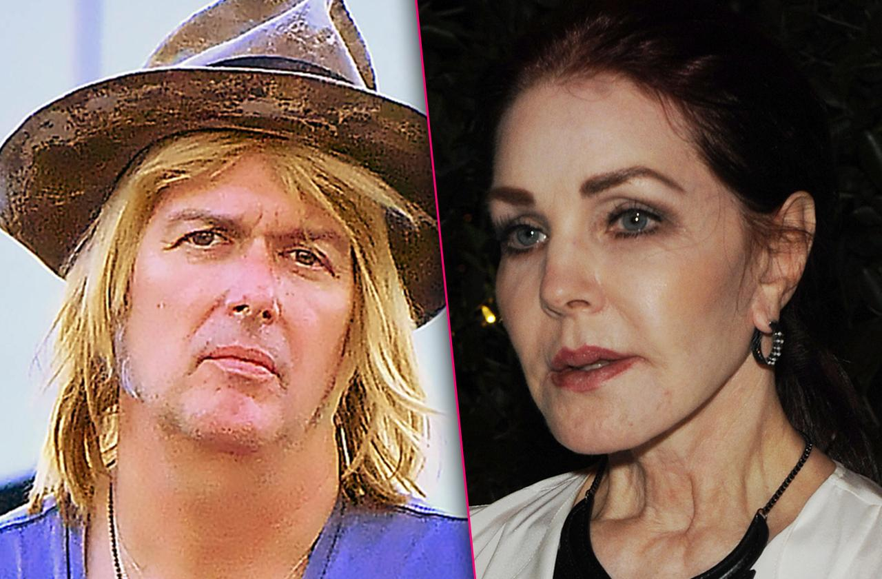 Lisa Marie Presley Testify Divorce Trial