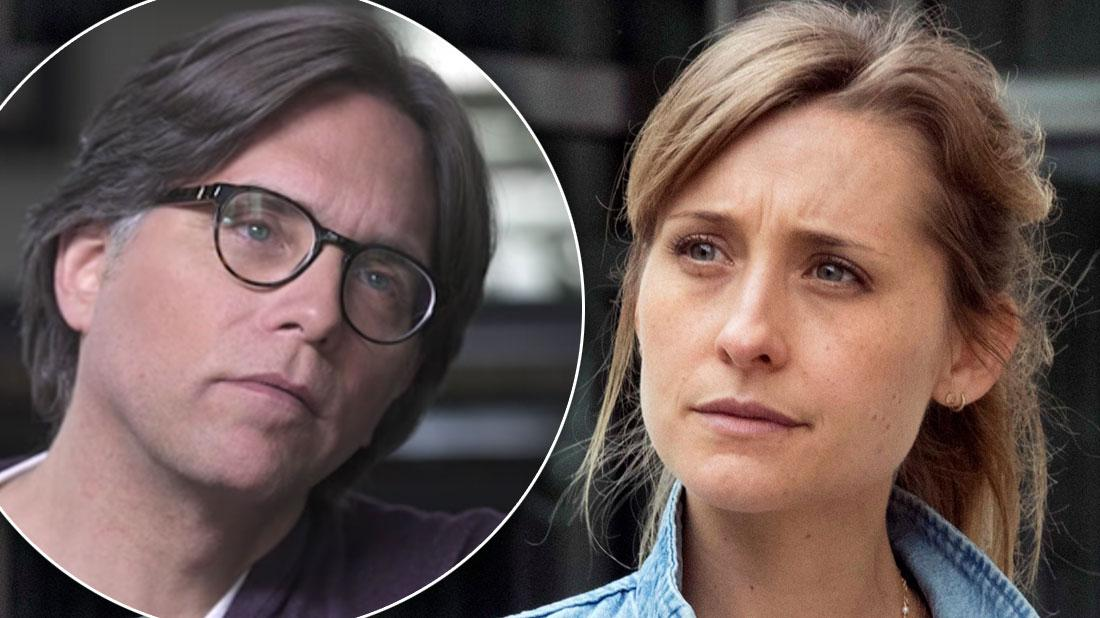 Allison Mack's Cult Ordered To Pay $1.3M In Civil Lawsuit