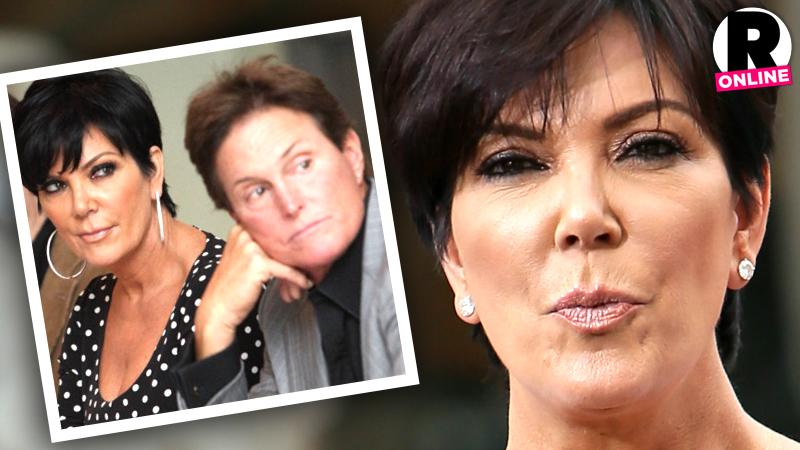 //kris jenner caught lie bruce divorce pp sl