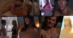 Celebrities Full Frontal Nude Scenes
