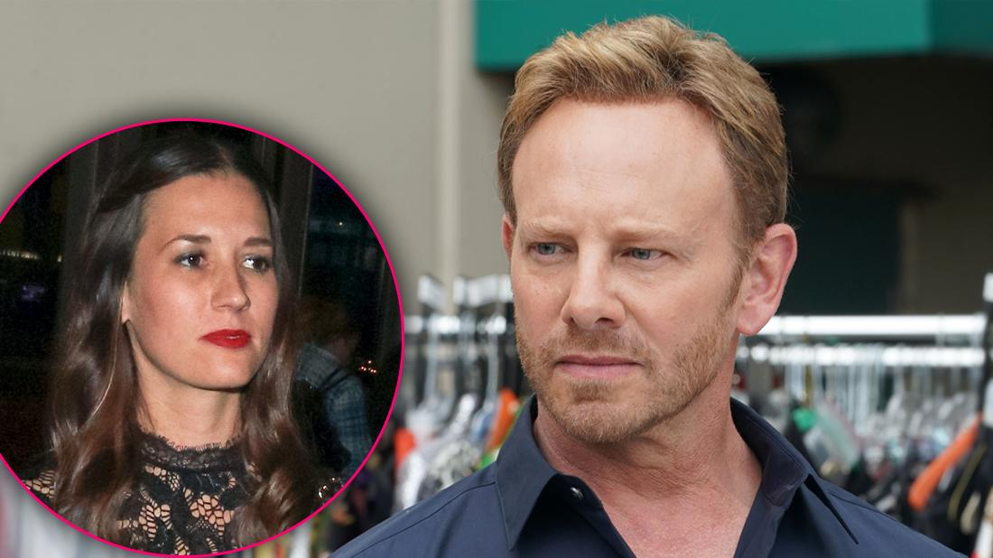 Ian Ziering's Wife Erin Asks For 'Physical Custody' Of Kids Amid Divorce