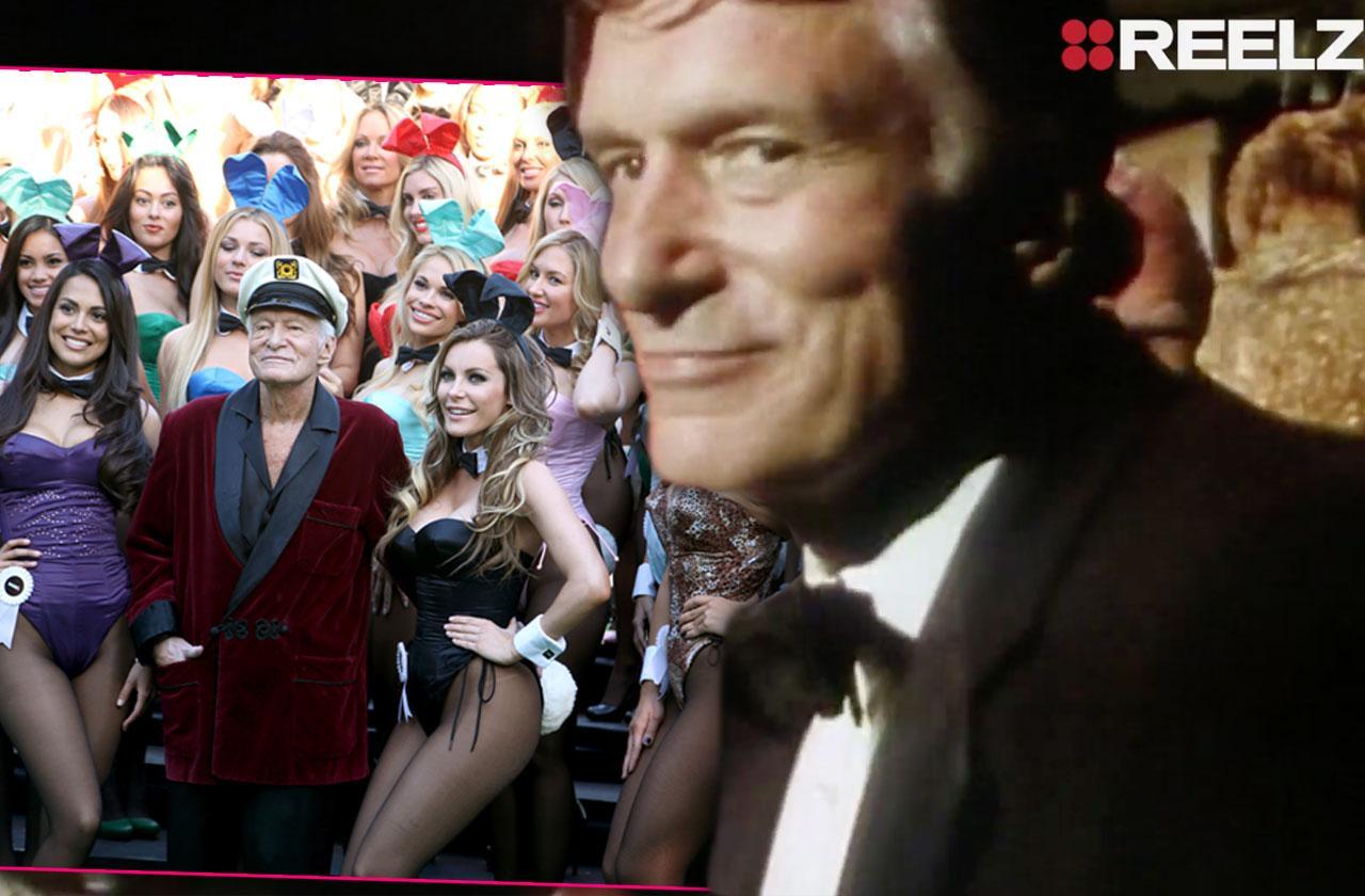 Hugh Hefner Promiscuity Kept Heart Healthy