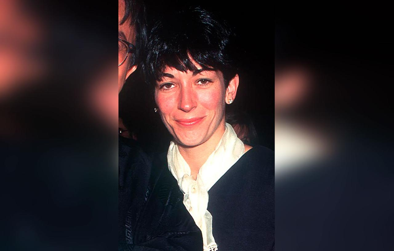 Donald Trump feared Ghislaine Maxwell could embroil him in