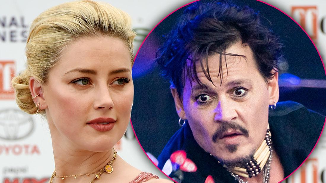 Amber Heard Put a Cigarette Out on His Face During Fight