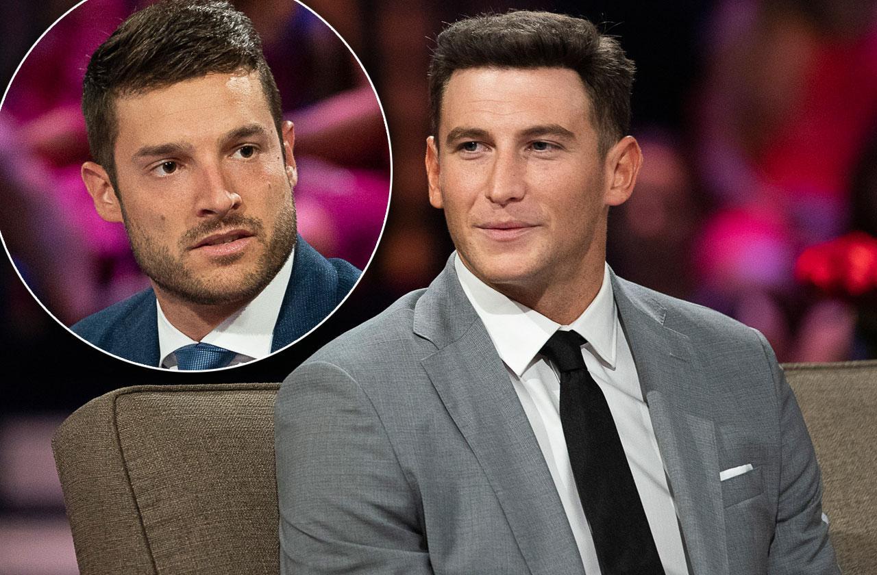 Bachelorette Blake Addresses Garrett Racist Scandal