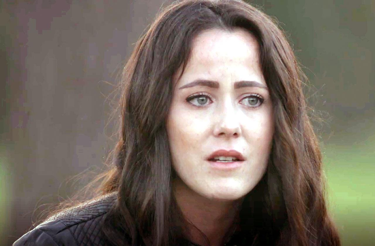 teen mom 2 trailer jenelle evans slams show domestic abuse incident