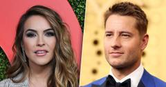 Justin Hartley's Family Shocked By Sudden Divorce From Wife Chrishelle Stause