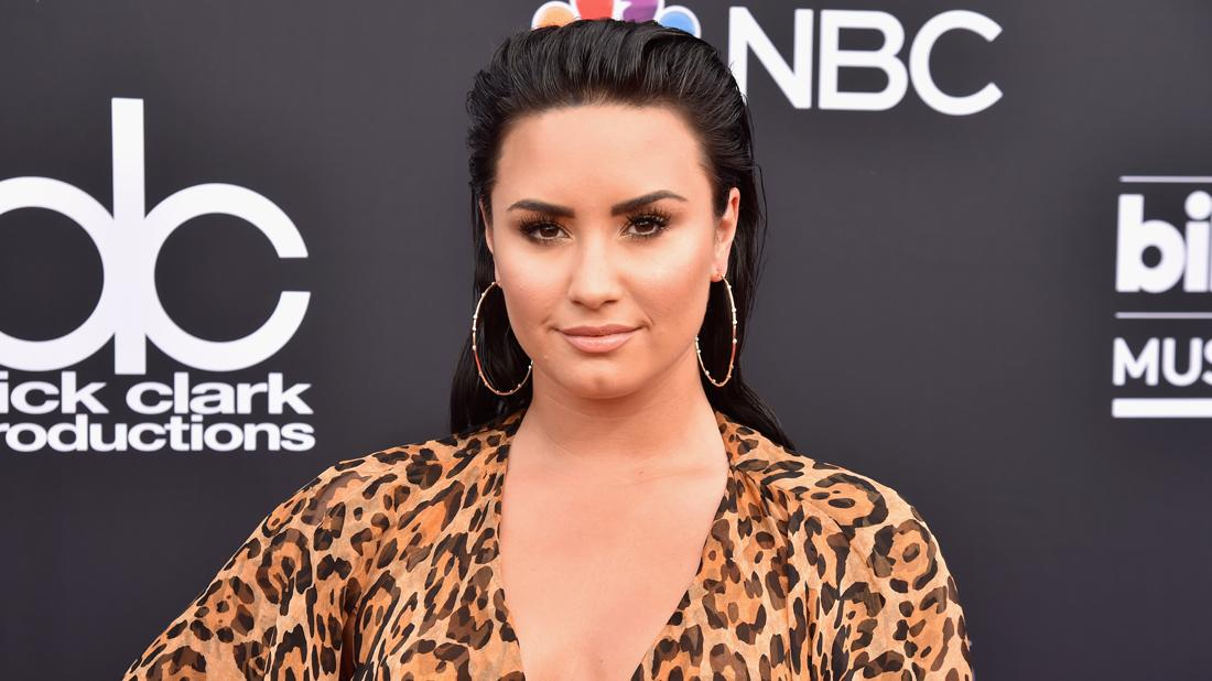 Demi's Loved Ones Encourage No-Man Ban Following Henri Levy Split