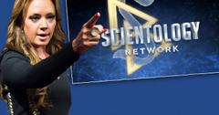Leah Remini Slams Scientology TV