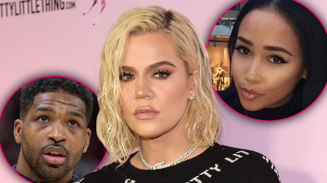 Khloe Kardashian Same Wedding Tristan Thompson