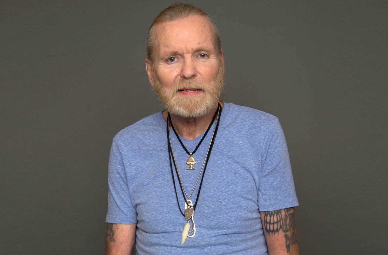 //Gregg allman reckless lifestyle death pp