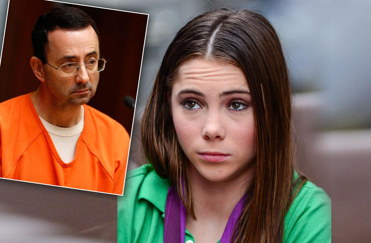 //McKayla Maroney Molested  Team Doctor pp
