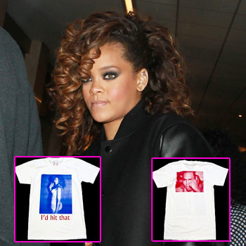 //rihanna shirt hit that