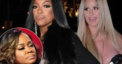 Porsha Williams Ditches Phaedra Parks Befriends Kim Zolciak