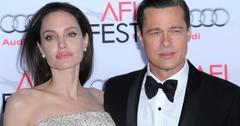 Brad Pitt and Angelina Jolie Plan Peace Talks