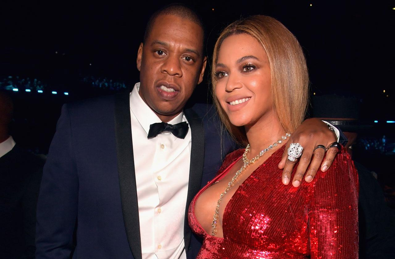 Beyonce Jay Z Twins Baby Plans