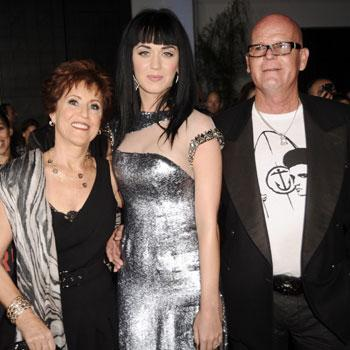 //katy perry parents