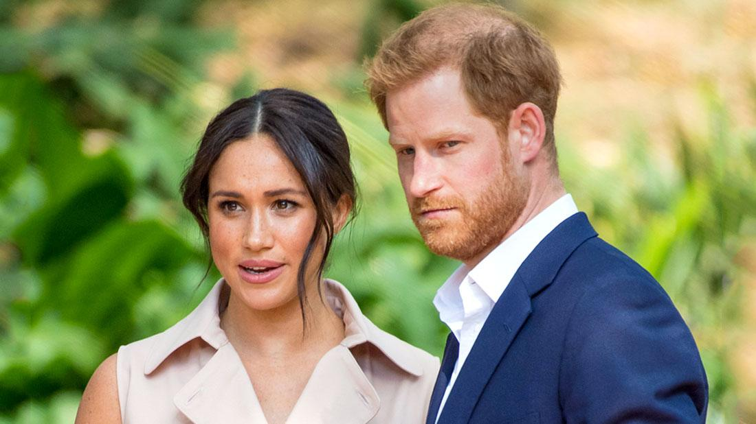arry & Meghan Markle To Attend Princess Beatrice's Wedding