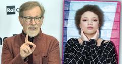 Steven Spielberg Porn Daughter Mikaela Arrested