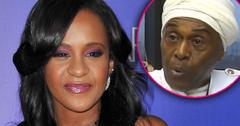 Bobbi Kristina Dead — Healer Jollie Harris Says He Could Have Saved Whitney Houston Daughter In Video Interview