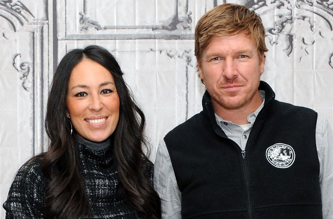 joanna gaines chip gaines sued magnolia silos fence settled