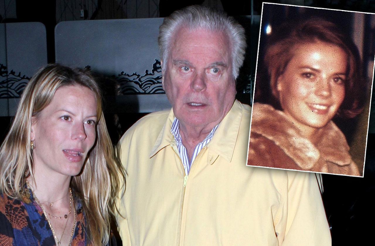 //robert wagner natalie wood daughter courtney arrested public drunkenness pp