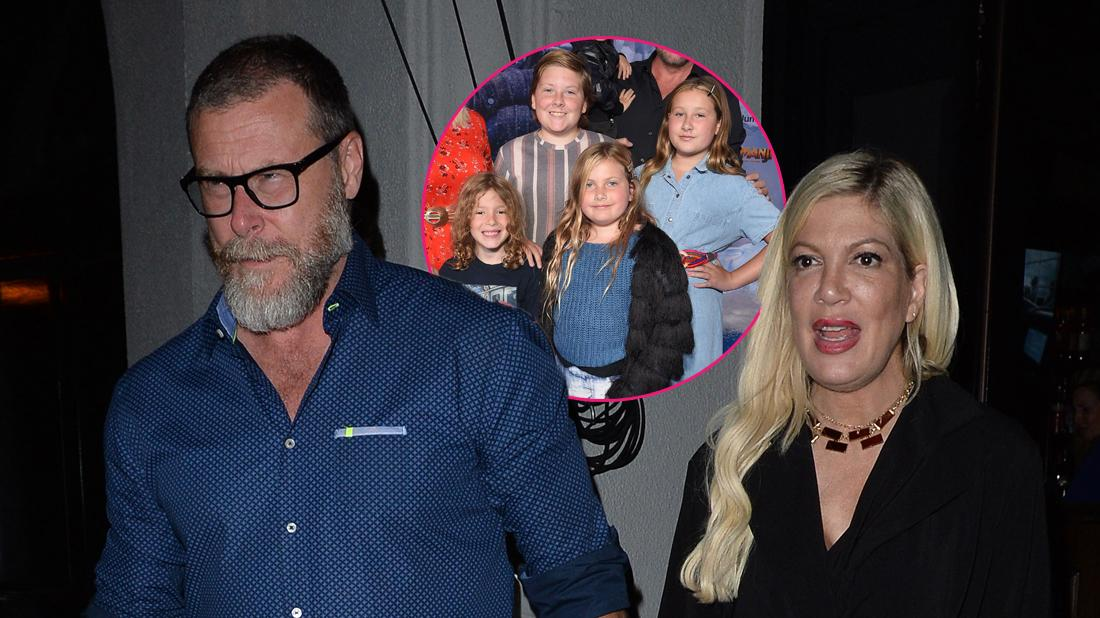 Tori Spelling Admits She's Not Great With Money Amid Debt Crisis