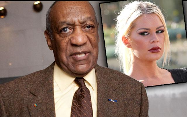 Bill Cosby Arrested Sex Crimes Chloe Goins Statement