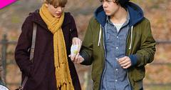 //taylor swift harry style spash