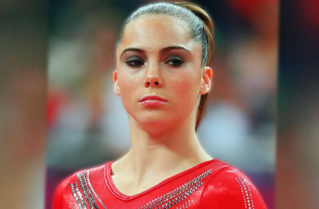 //mckayla maroney sue usa gymnastic pp