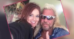 Who Is Moon Angell? Dog The Bounty Hunter's New Love
