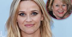 Reese Witherspoon Mom Working As Hostess At Age 70