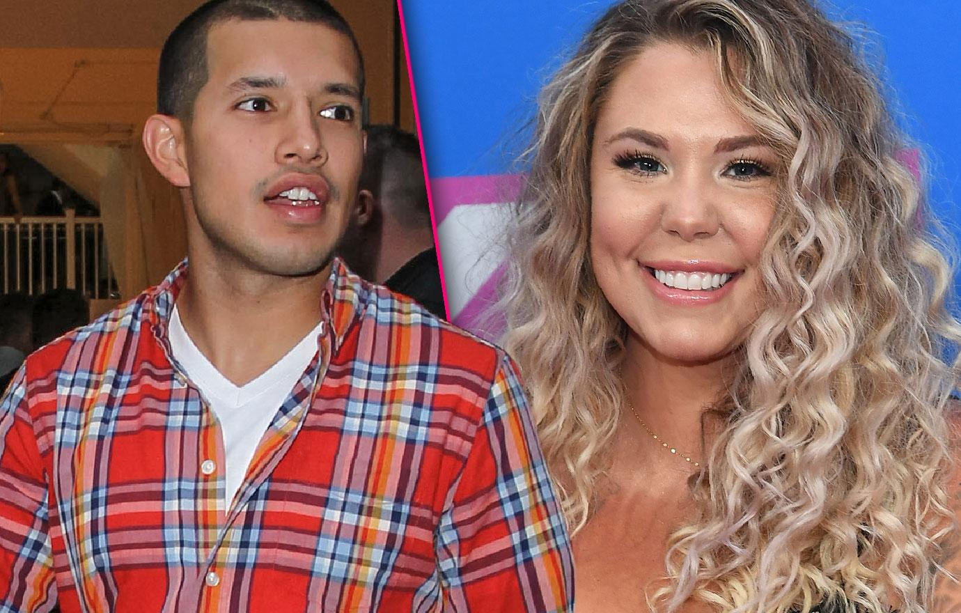 Teen Mom Javi Marroquin Blasts Ex Kailyn Lowry Over Book