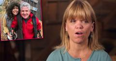 'Little People' Mom Amy 'In Acceptance' She's Out At Roloff Farms: 'She's Moved On'