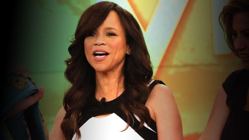 Rosie Perez Leaving The View Lawsuits