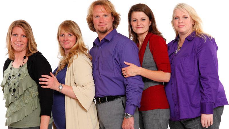 Sister Wives Kody Brown Polygamy Lawsuit