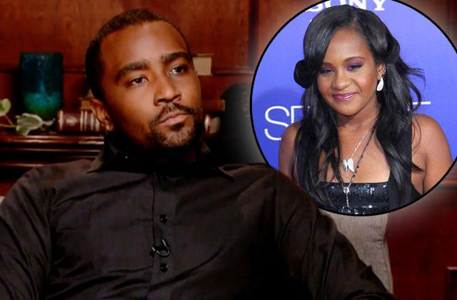 Nick Gordon Bobbi Kristina Brown Dr Phil Interview