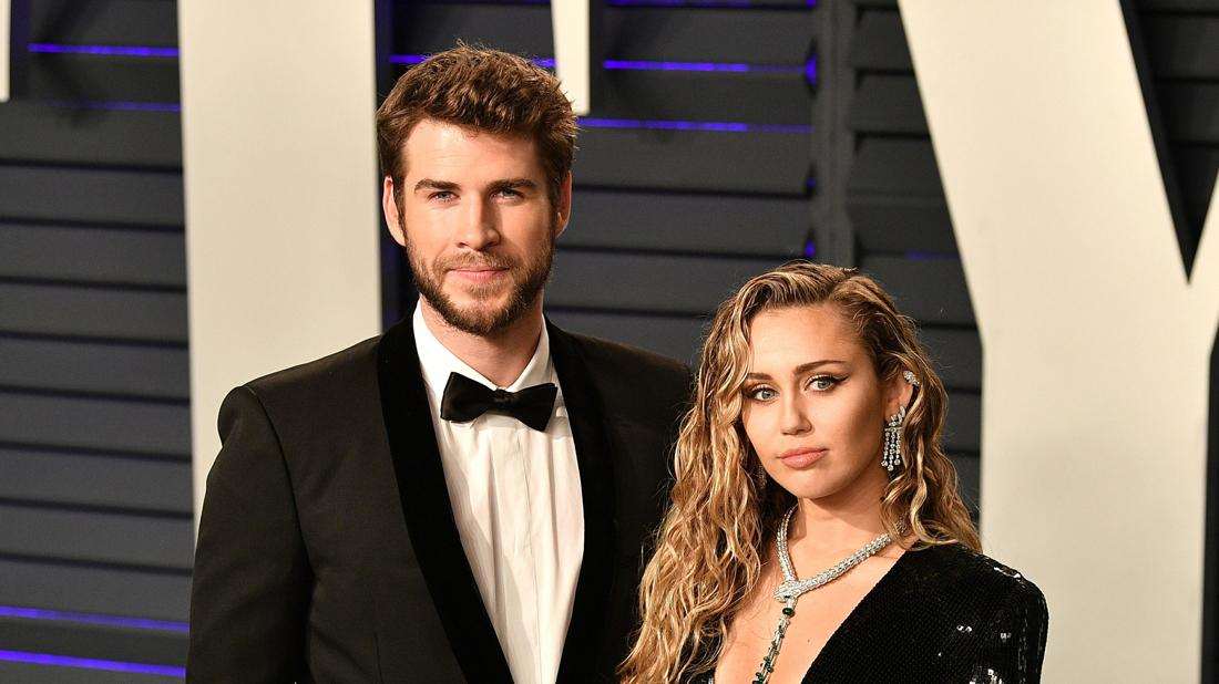 Miley Cyrus and Liam Hemsworth Divorce Finalized