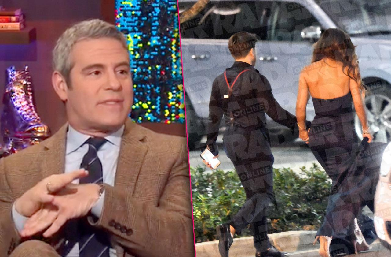 andy cohen hopes teresa giudice getting some hot boy toy