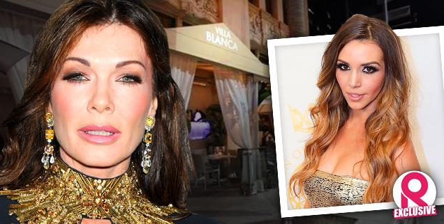 //former villa blanca waitress objects to lisa vanderpump calling scheana marie as character witness at upcoming trial wide