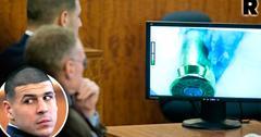 Aaron Hernandez Murder Trial Maids Guns