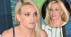Jamie Lynn Slams Trolls, Posts Video Of Britney Spears' Meltdown