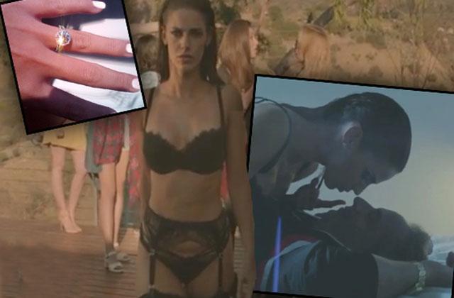 //jessica lowndes jon lovits fake dating hoax music video pp