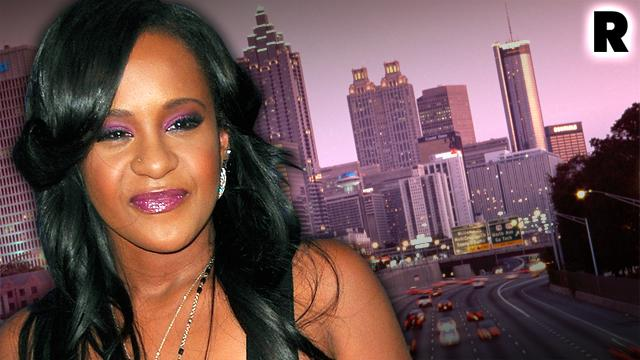 Bobbi Kristina Brown Georgia Heroin Deaths Double