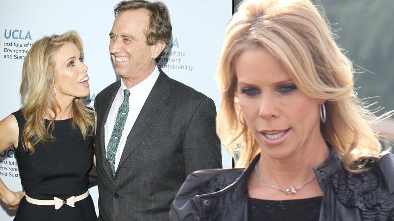 //cheryl hines and robert kennedy jr