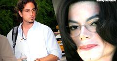//michael jackson jealous love triangle wade robson pp sl