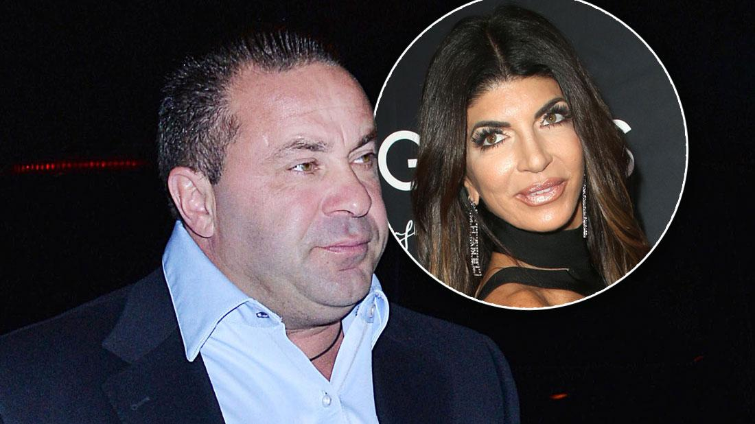 Joe Giudice Will 'Have Advantage' If He Files For Divorce From Teresa First, N.J. Lawyer Claims