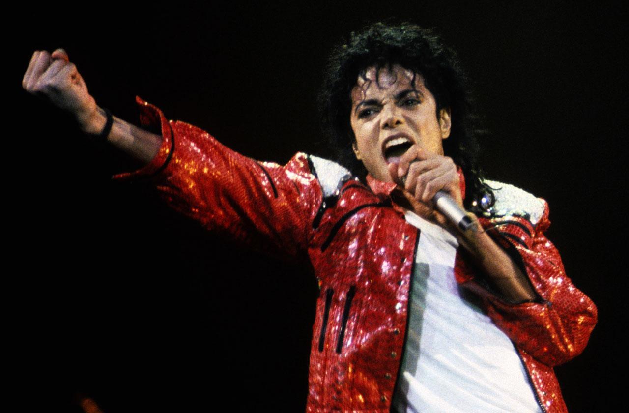 Michael Jackson Estate Makes 1 Billion