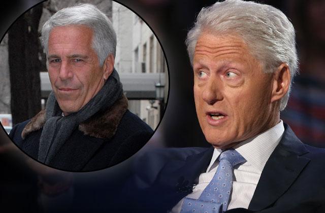 //bill clinton pedophile pal jeffery epstein plea deal letter