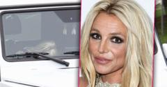 Britney Spears Outpatient Treatment Plans Revealed